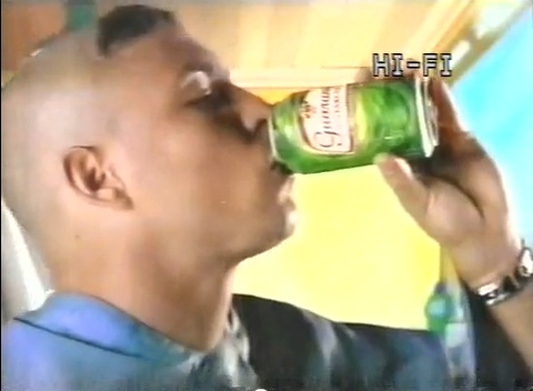 Ronaldo guarana
