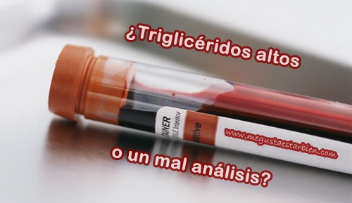 analisis trigliceridos altos
