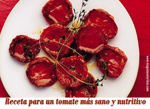 tomate más sano