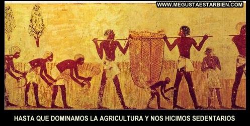 dominar la agricultura