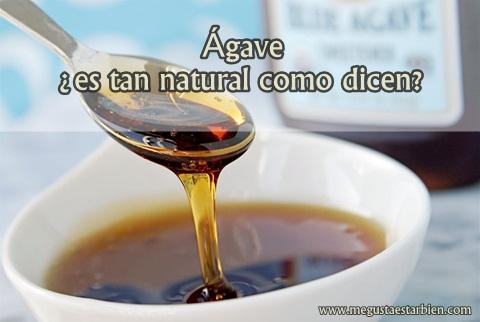 agave-nectar