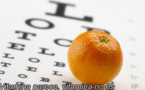 vitaminas que no son