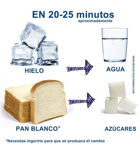 hidratos de carbono complejos