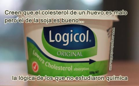 colesterol malo colesterol bueno