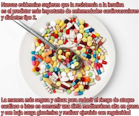 medicinas dieta salud