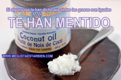 como tomar aceite de coco