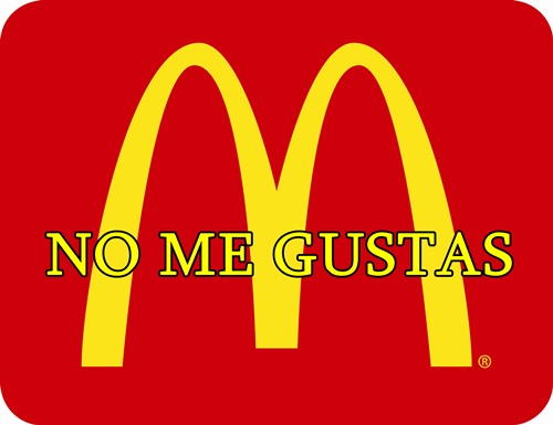 MC DONALDS PAPATAS FRITAS
