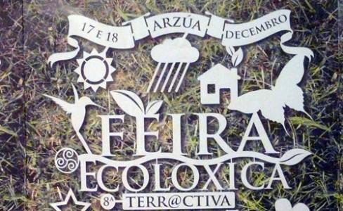 Feira ecoloxica de Galicia