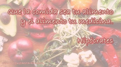 alimentos salud y enfermedad