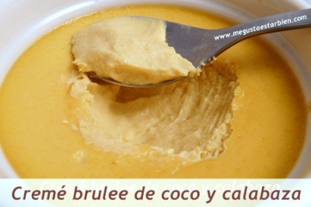 creme brulee sin lactosa