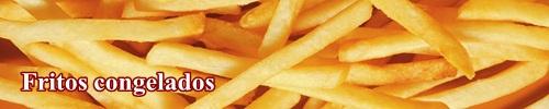 fritos congelados