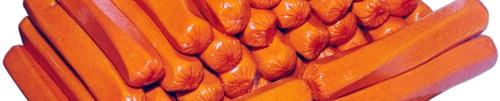 E-249 Nitrito potásico E-250 Nitrito sódico E-251 Nitrato sódico E-252 Nitrato potásico
