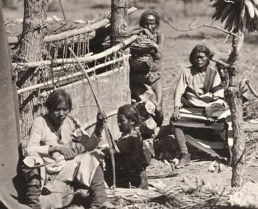 navajos americanos