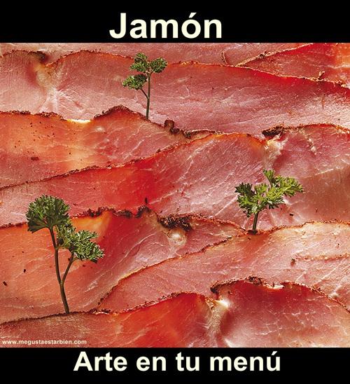 jamon arte