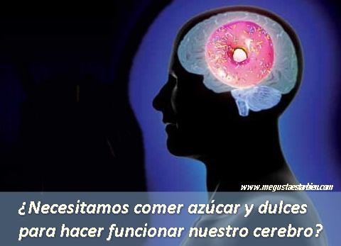 cerebro y glucosa