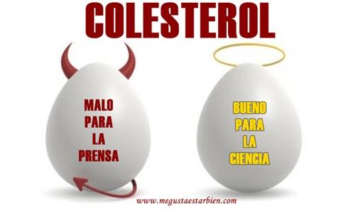 colesterol bueno o malo