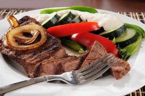 comida cetogenica