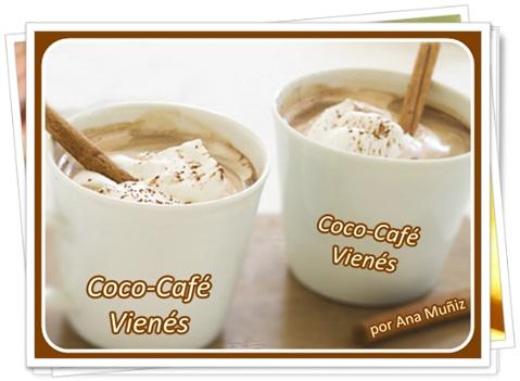 cococafé vienes