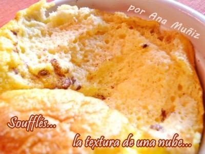 souffles sufles caseros