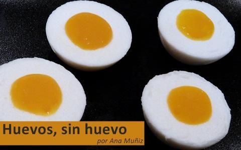 Huevos sin huevo