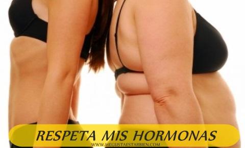 obesidad hormonas