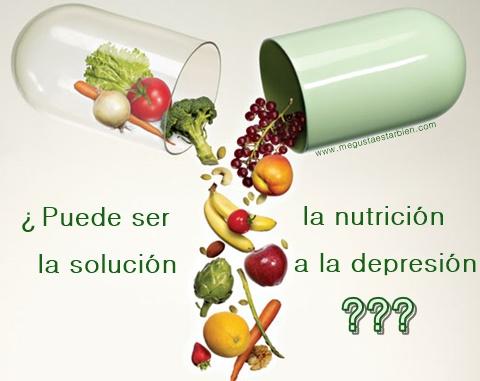 depresion solucion