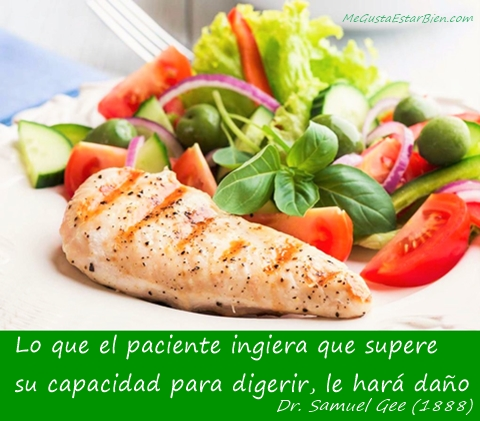 dieta de carbohidratos especificos