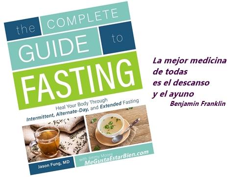 guia ayuno fung guide fasting