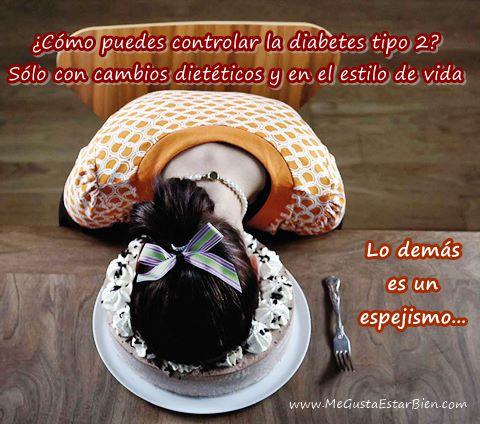 diabetes tipo 2 dieta estilo de vida